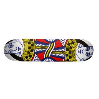 Queen of heart Skateboard