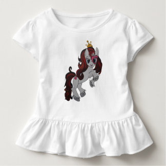 Queen of Hearts girls shirts