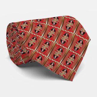 Queen of Hearts Necktie