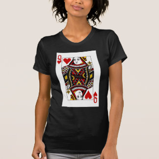 queen_of_hearts T-Shirt