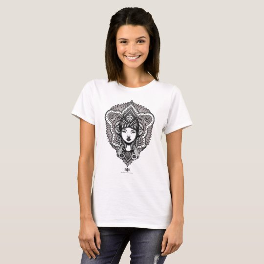 Queen Of My Heart T-Shirt