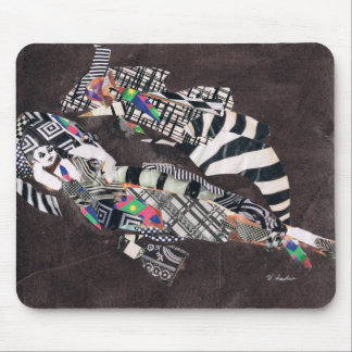 Queen of Sheba Floating Mouse Mat