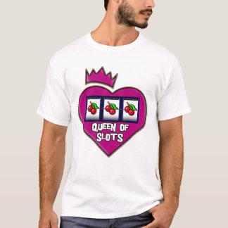QUEEN OF SLOTS T-Shirt