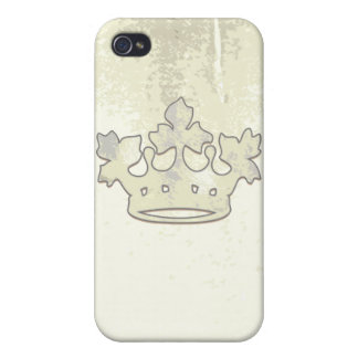 Queen of the Forest iPhone 4/4S Covers