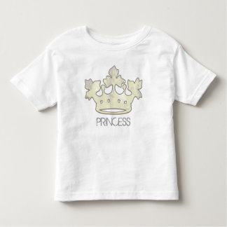Queen of the Forest Toddler T-Shirt