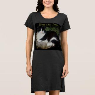 Queen of the Garden Cat Dress