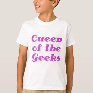 Queen of the Geeks T-Shirt