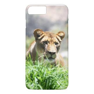 Queen of the Jungle iPhone 7 Plus Case