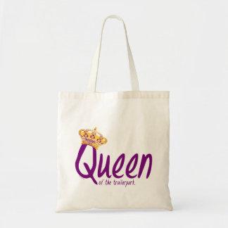 Queen of the Trailerpark