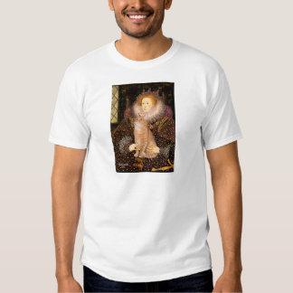 Queen - Orange Tabby cat 46 Shirt