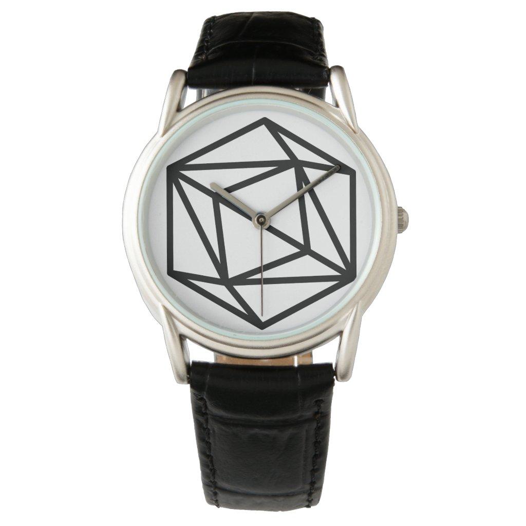Queen (p) / Custom Classic Black Leather