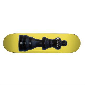 Queen, QUEEN Skate Board