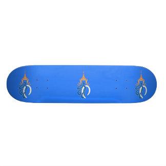 Queen Sirikit, Thailand Skateboard Deck