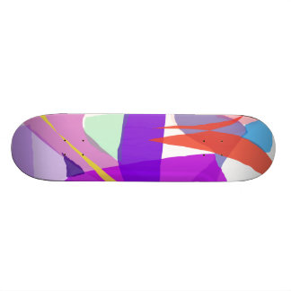 Queen Skate Deck