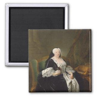 Queen Sophia Dorothea of Hanover Magnet