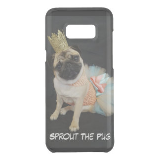Queen Sprout on Your Phone Uncommon Samsung Galaxy S8 Plus Case