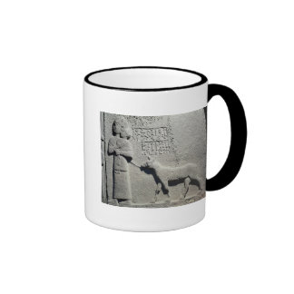 Queen Tuwarissa, wife of King Araras Ringer Mug