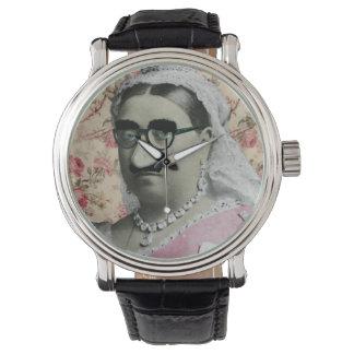 Queen Vic Watch