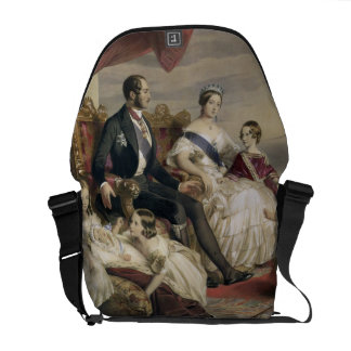 Queen Victoria (1819-1901) and Prince Albert (1819 Commuter Bags