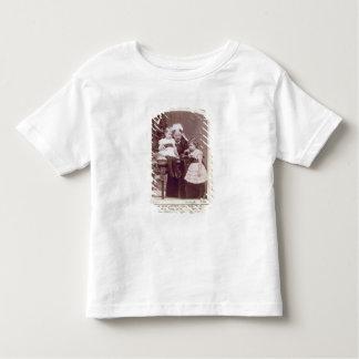 Queen Victoria (1819-1901) with her grandchildren, Toddler T-Shirt