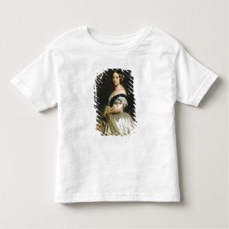 Queen Victoria  1842 Toddler T-Shirt