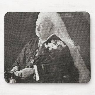 Queen Victoria  c.1899 Mouse Pad
