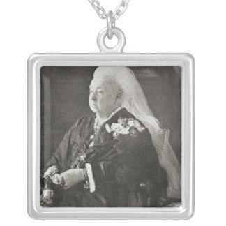 Queen Victoria  c.1899 Jewelry