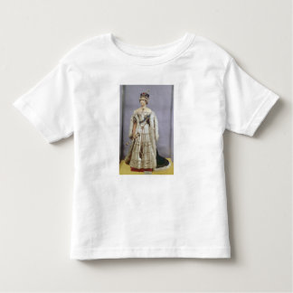 Queen Victoria  doll Toddler T-Shirt