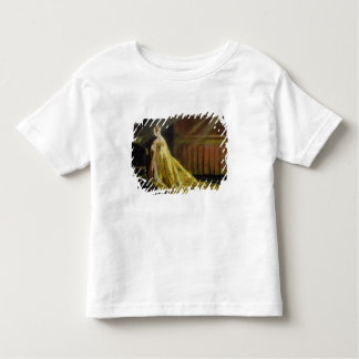 Queen Victoria in Her Coronation Robe, 1838 (oil o Toddler T-Shirt