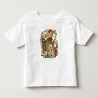 Queen Victoria - In Memoriam Toddler T-Shirt