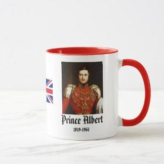 Queen Victoria* Prince Albert Mug
