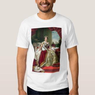 Queen Victoria  Tees