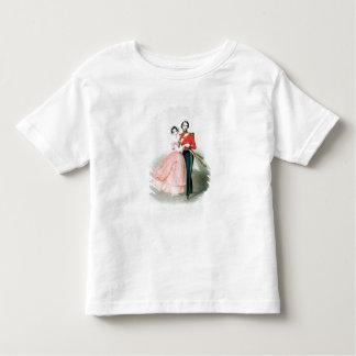 Queen Victoria Toddler T-Shirt