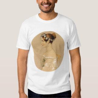 Queen Victoria Tshirt
