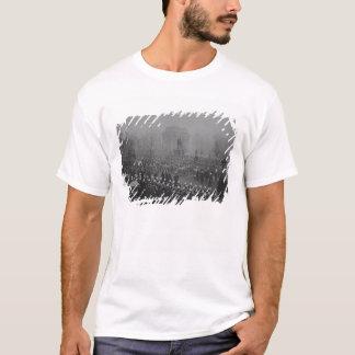 Queen Victoria's funeral cortege T-Shirt