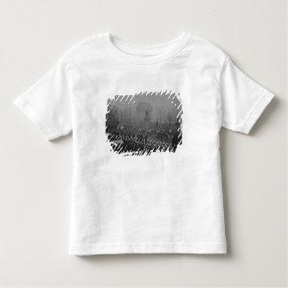 Queen Victoria's funeral cortege Toddler T-Shirt