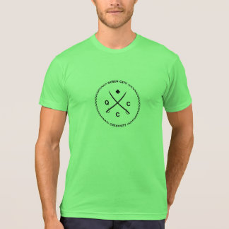 QueenCityCreativity T-shirt