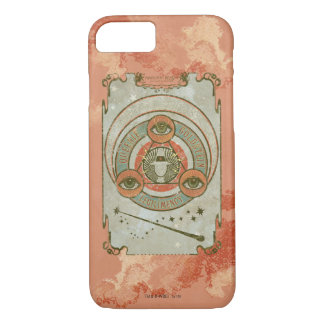 Queenie Goldstein Legilimency Graphic iPhone 8/7 Case