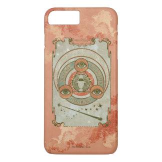 Queenie Goldstein Legilimency Graphic iPhone 8 Plus/7 Plus Case