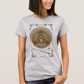 Queenie Goldstein Legilimency Graphic T-Shirt