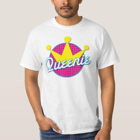 Queenie Rockabilly design T-Shirt