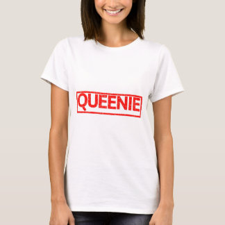 Queenie Stamp T-Shirt