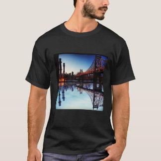 Queens Borough Bridge T-Shirt