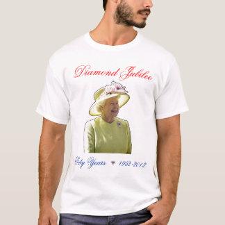 Queens Diamond Jubilee 60 Years Shirt