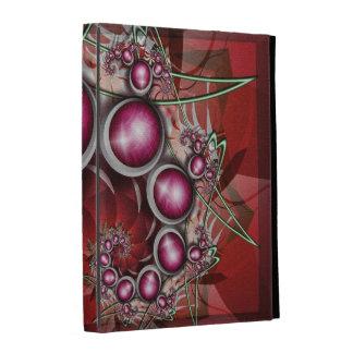 Queen's flair Caseable iPad Folio iPad Folio Case