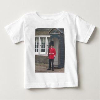 Queen's Guard Baby T-Shirt