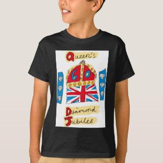 Queens Jubilee T-Shirt