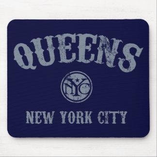 Queens Mousepads