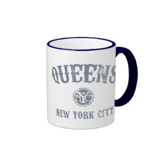 Queens Mug