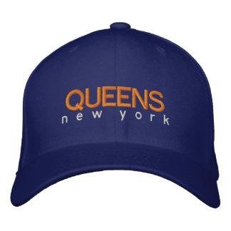 Queens New York Hat